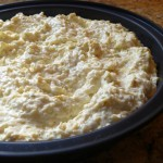 Healthy Artichoke Dip