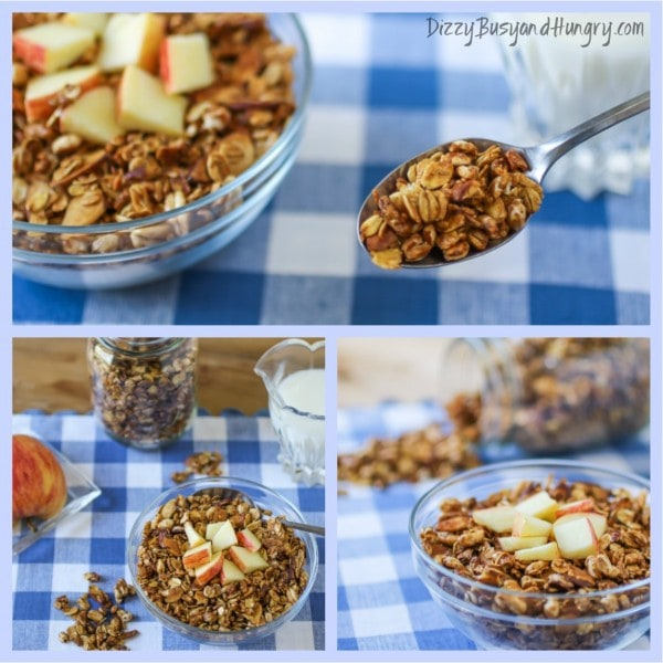 vanilla maple granola collage 2 txt