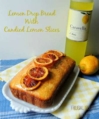 340 frugal foodie mama lemon drop bread