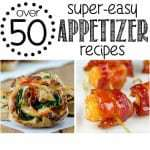 Over 50 Super-Easy Appetizer Recipes
