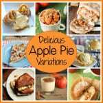 16 Fun and Delicious Twists on Apple Pie