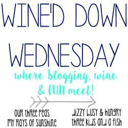 Wine'd Down Wednesday 166