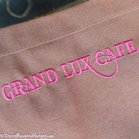 Grand Lux Cafe – A Dessert Lover's Paradise