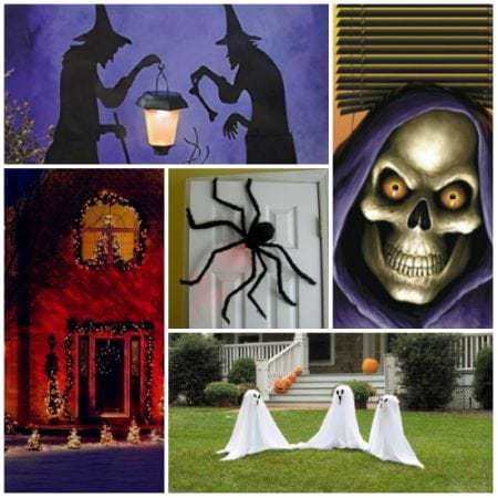 10 Great Halloween Decorations