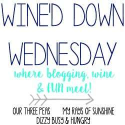 Wine'd Down Wednesday 210